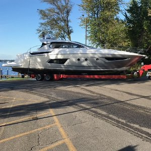 haul out boat storage services advantage marine