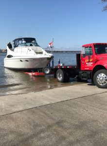 Haul Out Boat Storage Services - Advantage Marine Zeeland Michigan
