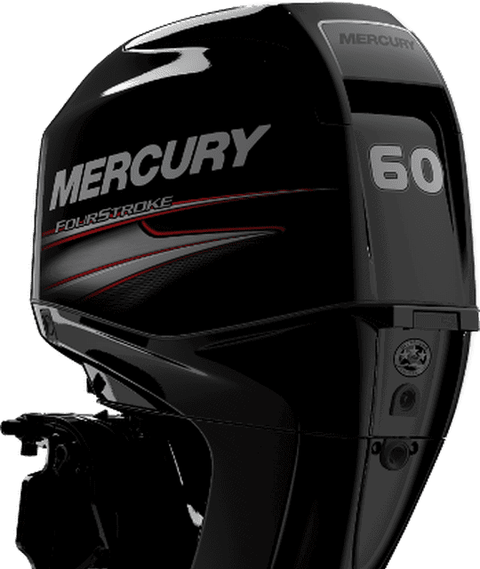 mercury outboard motors fourstroke 60 advantage marine